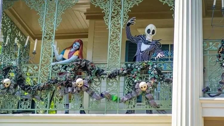 Halloween Returns to the Disneyland Resort 3
