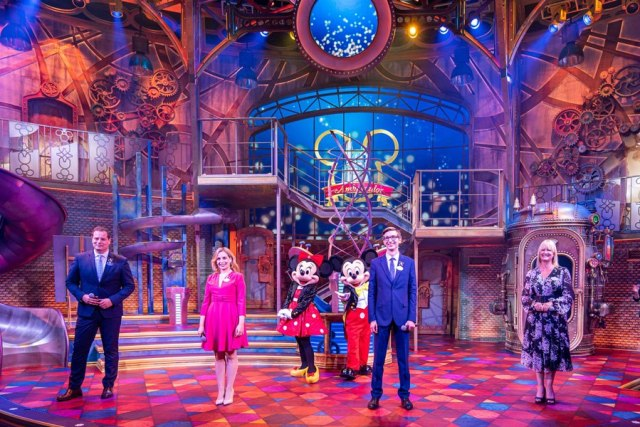 Meet the New Ambassadors for Disneyland Paris 1