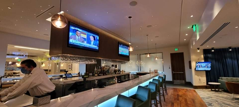 Look inside the all new Steakhouse 71 in Disney's Contemporary Resort 6
