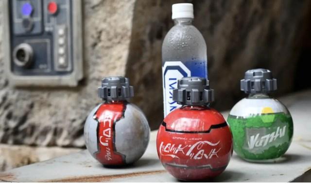 Celebrating the history of Coca-Cola & Disney 1