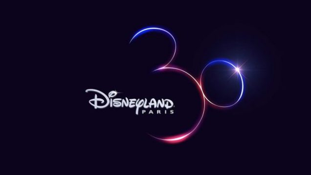 Disneyland Paris Announces 30th Anniversary Celebrations 2