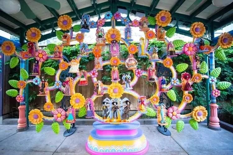 Halloween Returns to the Disneyland Resort 7