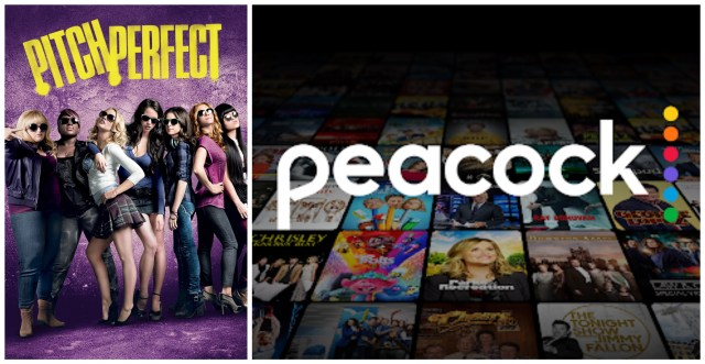 A 'Pitch Perfect' Series is coming to Peacock 1