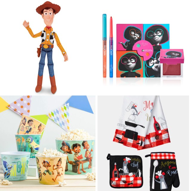 Celebrate Pixar Fest 2021 With These New Offerings 2