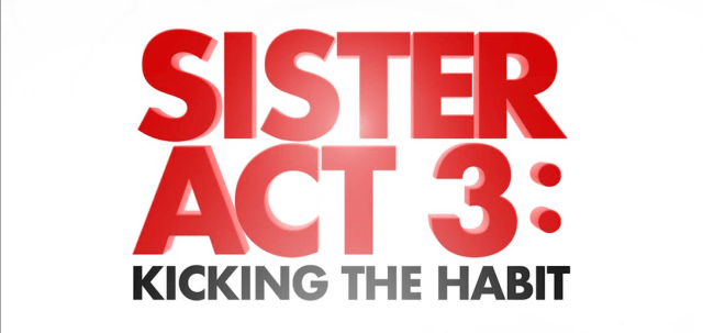 Tiffany Haddish Cast in 'Sister Act 3' Which Will Premiere in Theaters and on Disney+ Premier Access 1