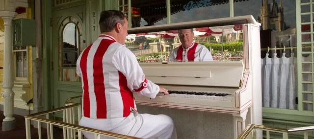 More Magic Kingdom Entertainment returning to Walt Disney World 1