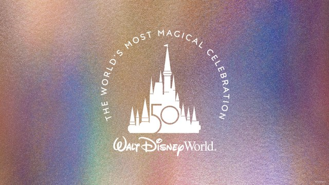New Foods coming for Walt Disney World 50th Anniversary 2