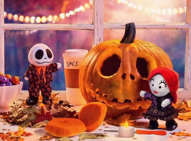 Halloween nuiMOs
