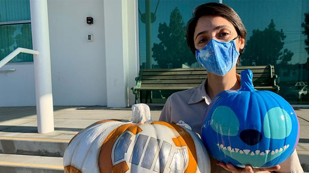 Pluto's Pumpkin Pursuit Is Halloween Fun For The Whole Family!