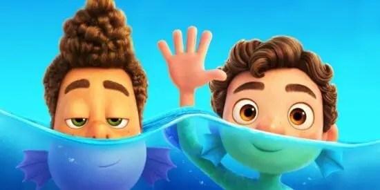 'Ciao Alberto' Pixar Short Film Coming to Disney+ 1