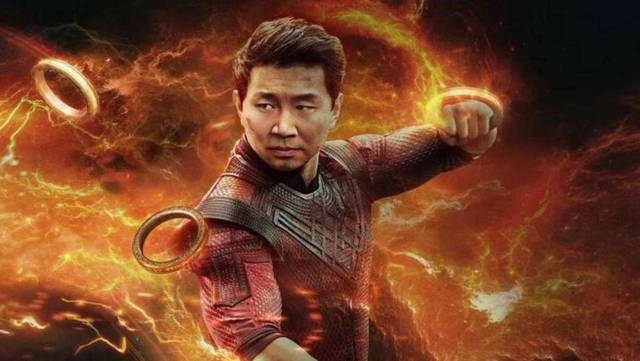 'Shang-Chi and the Legend of the Ten Rings' Breaks Labor Day Weekend Release Box Office Record 2