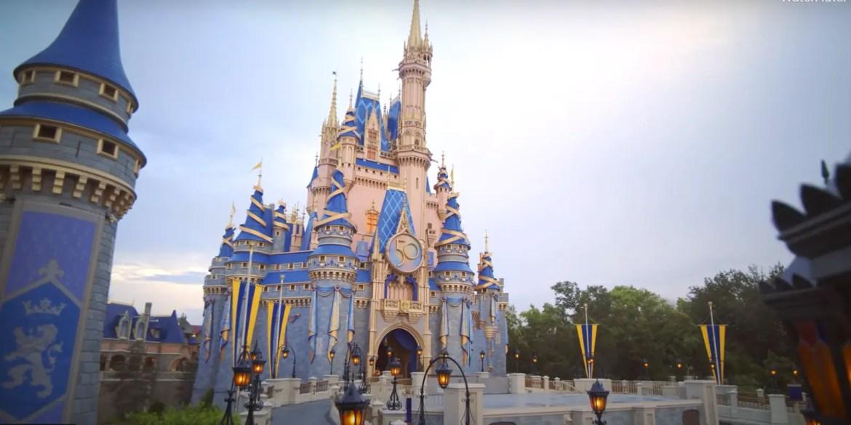 Disney World Refurbishment and Closures for October