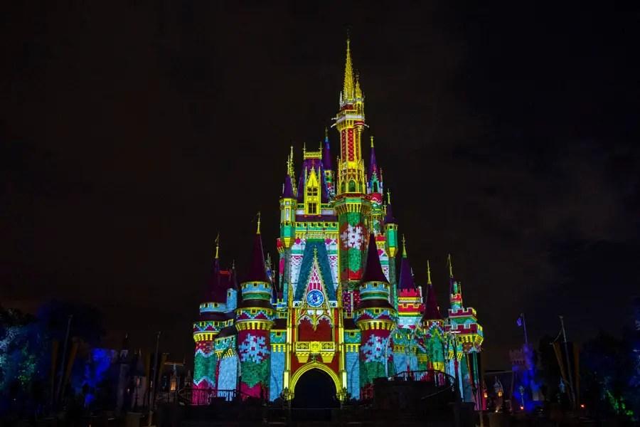 Disney World Theme Park Hours released through November 24th