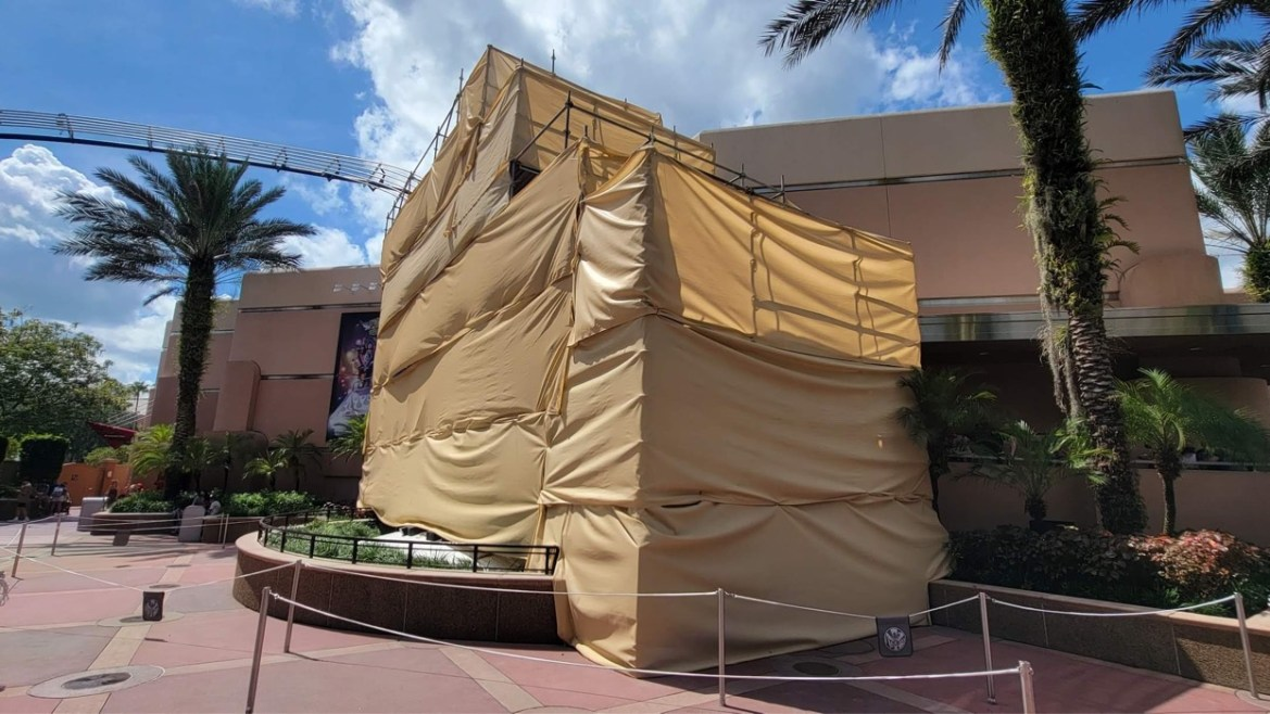 New permit suggests Rock 'n' Roller Coaster is getting a tune up