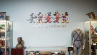 'Adventure Thru the Walt Disney Archives' Special Coming to Disney+ This November 26