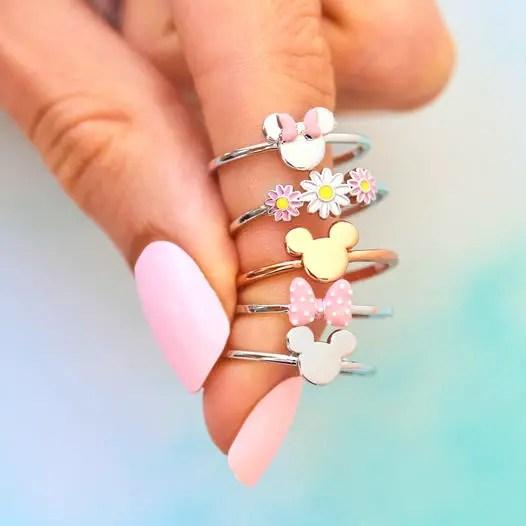 Adorable Pura Vida x Disney Jewelry Collection 1