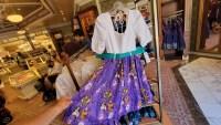 Hunchback of Notre Dame Dress