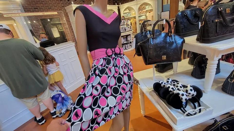 Marvelous New Edna Mode Dress From The Disney Dress Shop
