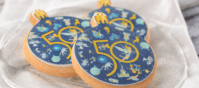 EPCOT International Festival of the Holidays - Holiday Cookie Stroll returns for 2021 9