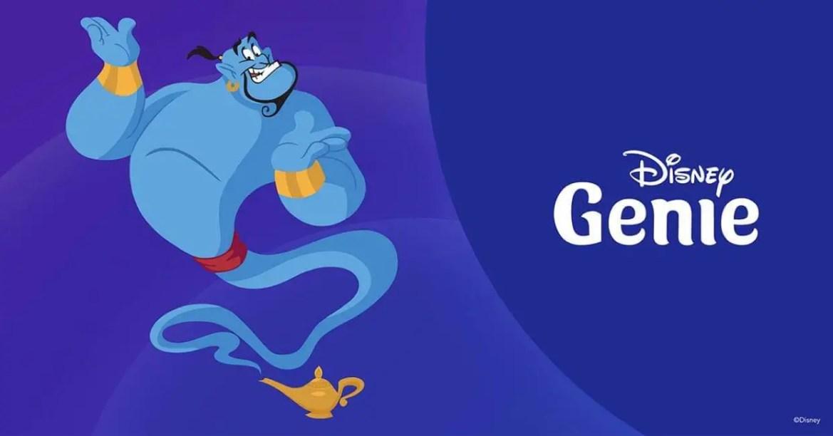 Price Increase for Disney Genie's Lighning Lane