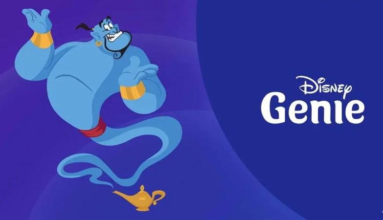 Price Increase for Disney Genie's Lighning Lane 4