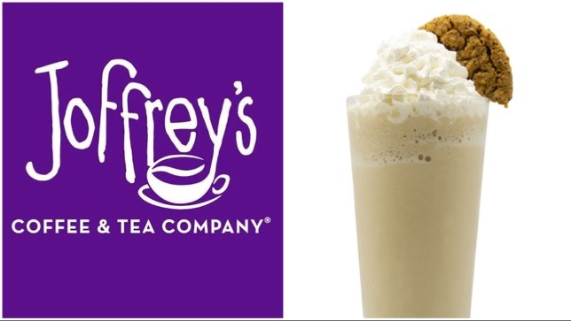 Delicious Pumpkin Pie Frappe Recipe From Joffrey's To Have This Fall!