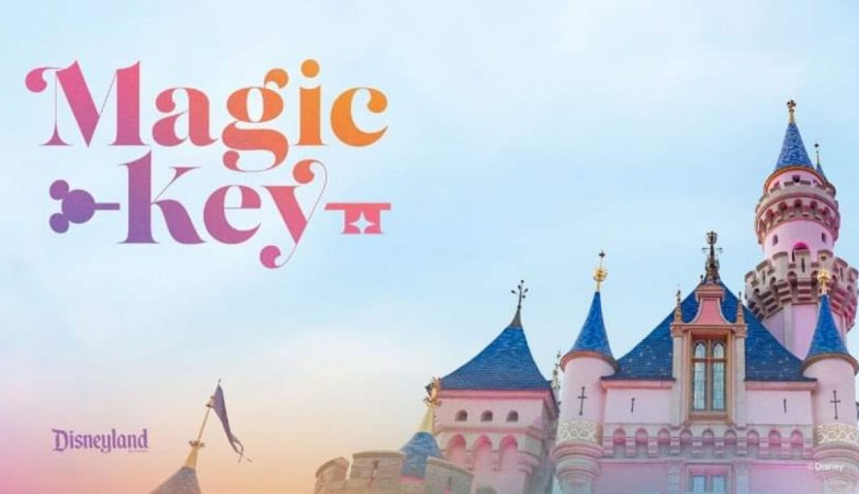 Disneyland sells out of top tier Dream Key Annual Pass 1