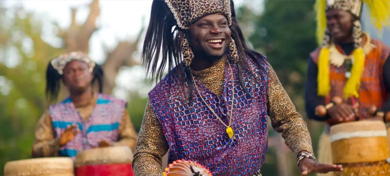 Tam Tam Drummers of Disney's Animal Kingdom returning in November