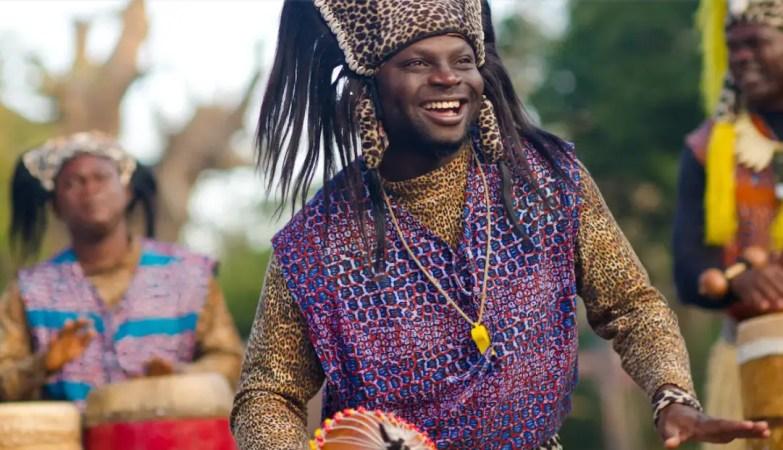 Tam Tam Drummers of Disney's Animal Kingdom returning in November 6