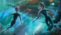 """Disney Adds Rick Riordan's """"Daughter of the Deep"""" Movie to Upcoming Disney+ Projects 83"""