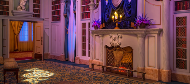 Is Enchanted Tales With Belle reopening soon? 3