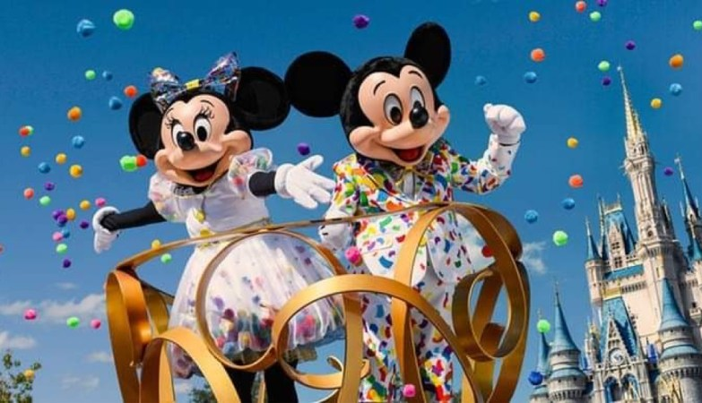 New Disney World permit suggests daytime parades might be returning soon 1