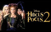 Sam Richardson and Tony Hale Join the Cast of 'Hocus Pocus 2' 3