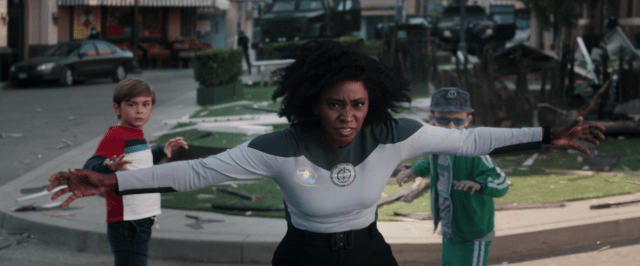 Will Teyonah Parris Get Her Own Monica Rambeau Spin-Off Series on Disney+? 2