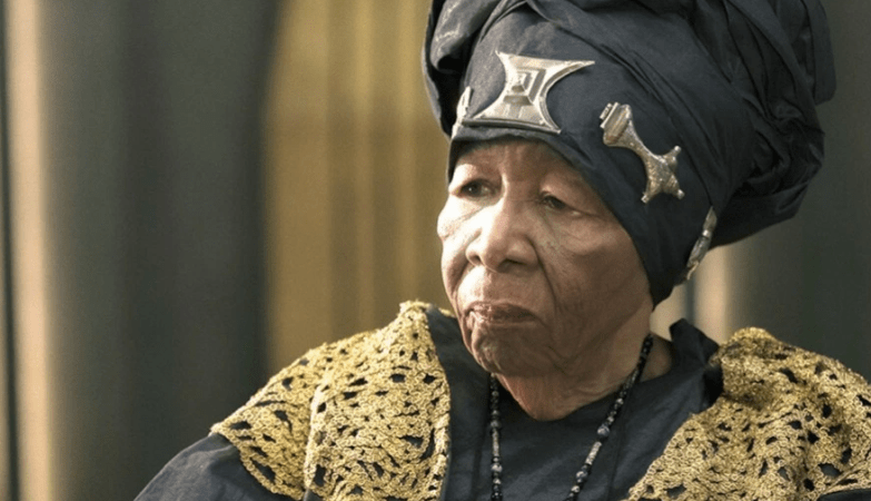 'Black Panther' Actress Dorothy Steel Has Passed Away at Age 95 2