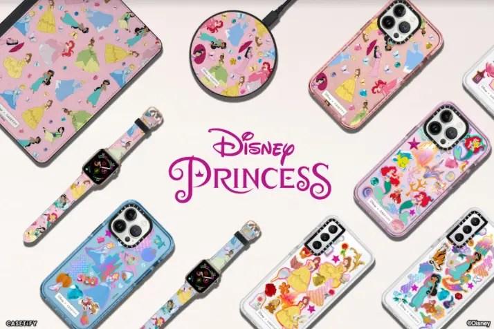 Enchanting Disney Princess x CASETiFY Collection Has Returned
