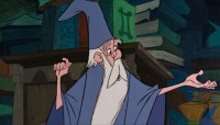 Director Michael Matthews Signs onto Disney's Live-Action 'Merlin' Movie 9
