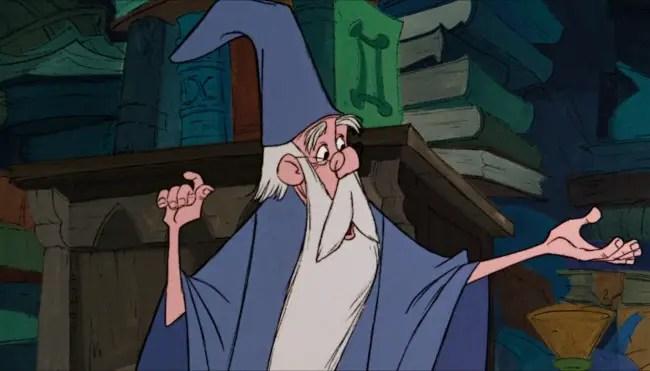 Director Michael Matthews Signs onto Disney's Live-Action 'Merlin' Movie