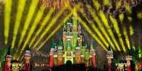 Disney Very Merriest After Hours Party Sold Out on November 9th and 11th 2