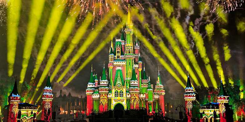 Disney Very Merriest After Hours Party Sold Out on November 9th and 11th 4