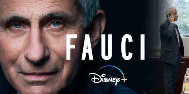 'FAUCI' Documentary Now Streaming on Disney+ 1