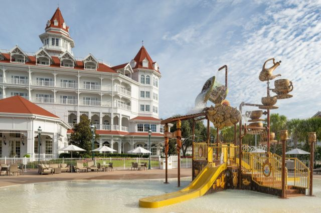 Disney Vacation Club Expanded Accommodations Coming to Disney's Grand Floridian Resort 7