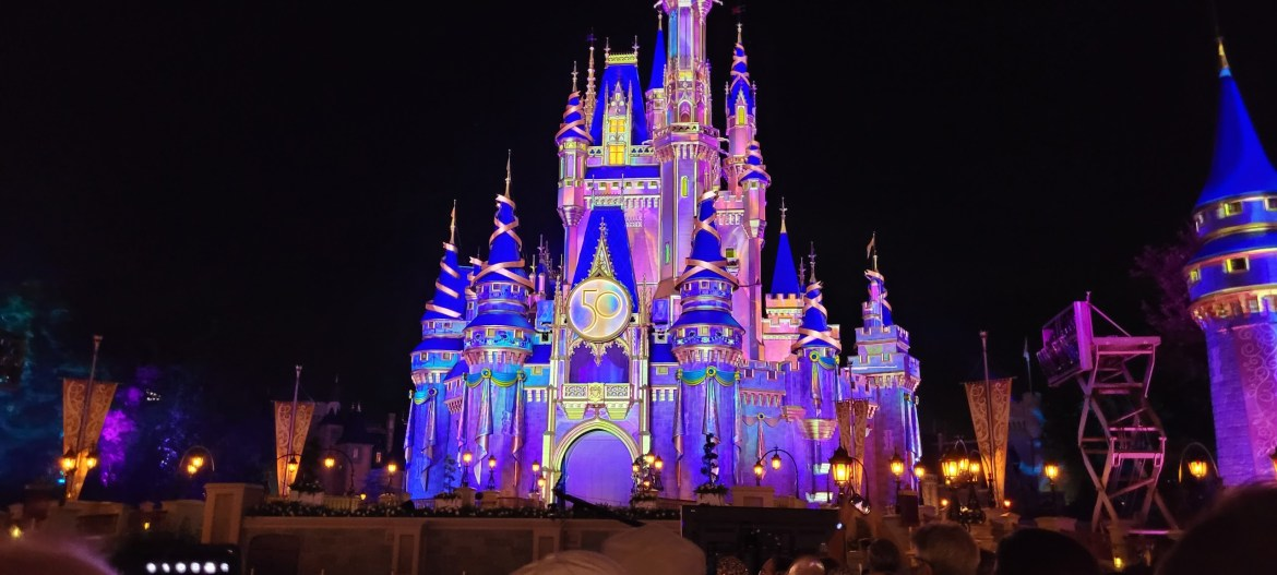 Disney World extends theme park hours on select days in October