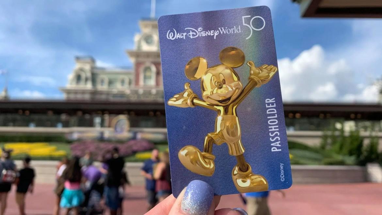New Passholder experiences coming to Walt Disney World