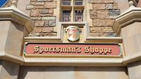 Sportsman's Shoppe in Epcot finally reopens 18