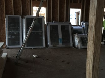 Windows ready to be installed