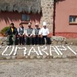 Intercambio de experiencias Tomarapi – Chipaya