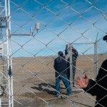 Municipio de Chipaya ya cuenta con una estación meteorológica