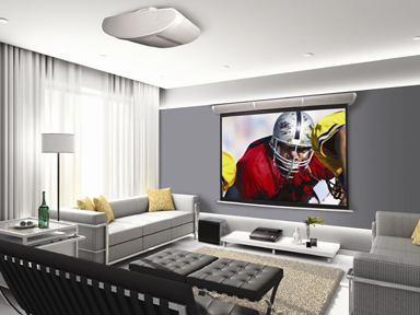 Setting Up A Home Theater ...