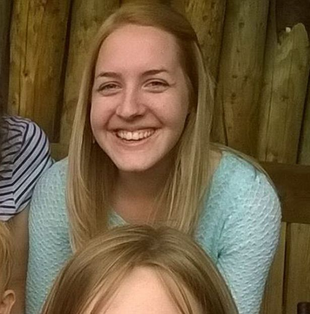 Everything You Need To Know About Lucy Letby, The Nurse Who Allegedly  Murdered 8 Babies At The Hospital Where She Worked   Chip Chick